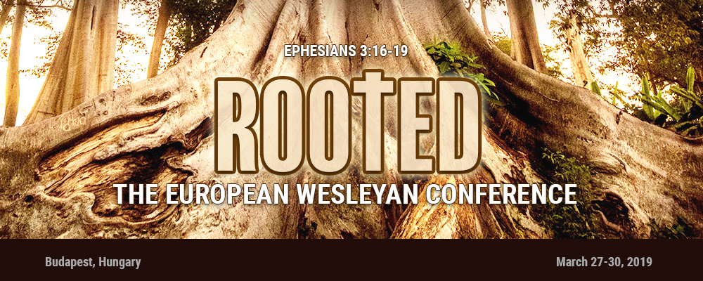 Welcome to our website - European Wesleyan Leaders Conference