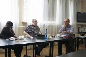 Europ Wesleyan pastors UNITE Conf 006
