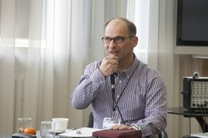 Europ Wesleyan pastors UNITE Conf 007