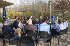 Europ Wesleyan pastors UNITE Conf 013