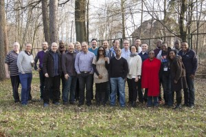 Europ Wesleyan pastors UNITE Conf 017