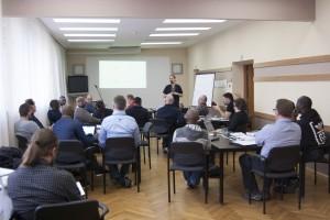 Europ Wesleyan pastors UNITE Conf 021