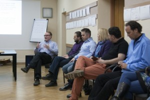 Europ Wesleyan pastors UNITE Conf 034