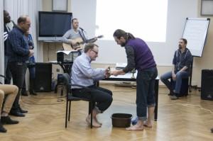 Europ Wesleyan pastors UNITE Conf 043