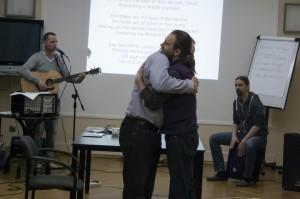Europ Wesleyan pastors UNITE Conf 044