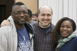 Europ Wesleyan pastors UNITE Conf 048